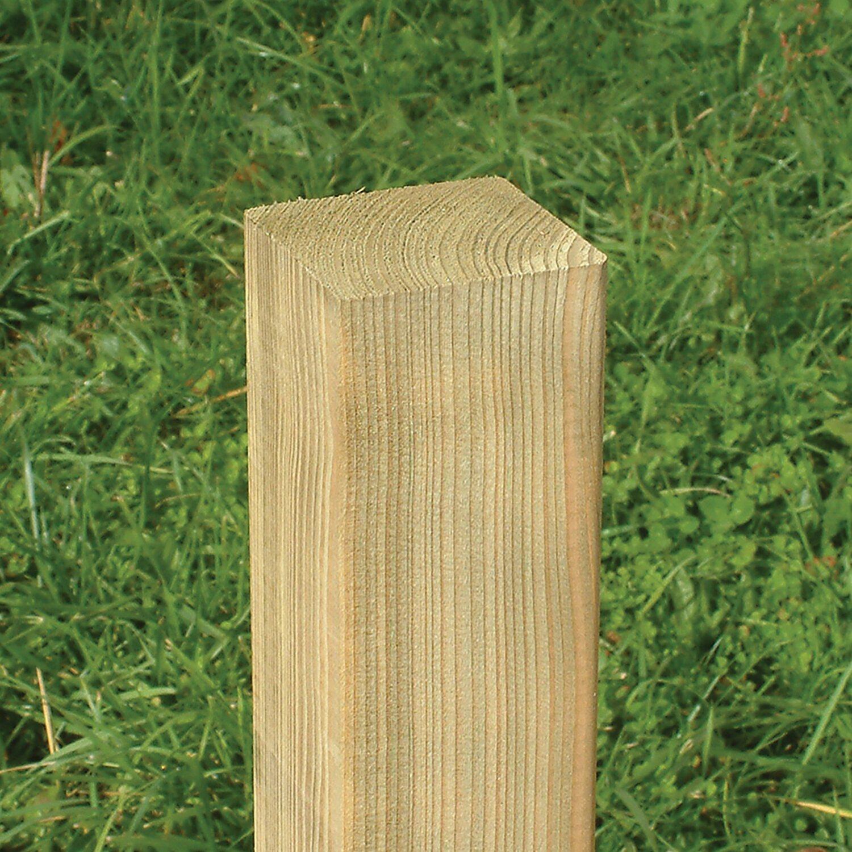 Bevorzugt Zaunpfosten kaufen bei OBI HB38