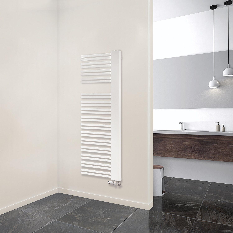 schulte design heizk rper bologna version links 812 w alpinwei kaufen bei obi. Black Bedroom Furniture Sets. Home Design Ideas