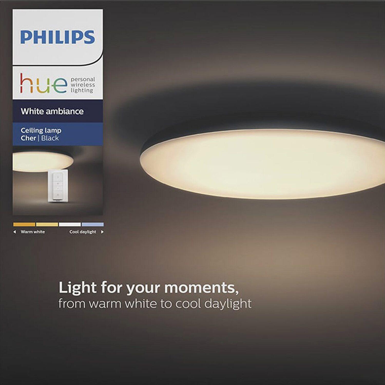 philips hue dimmschalter wieviele lampen