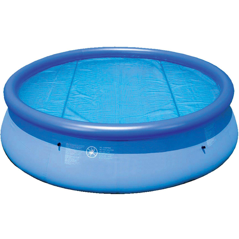 baumarkt direkt Abdeckplane /»Simple Pool/« 457 cm
