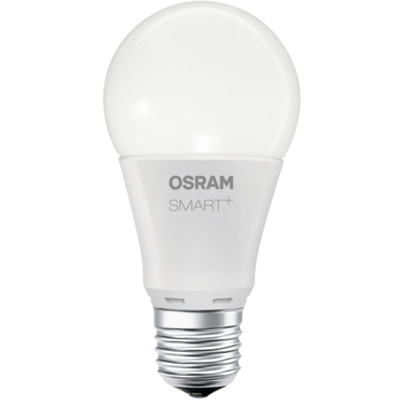 Osram LED-Retrofit-Lampe Smart-Home Glühlampe E27/8,5W (810 lm) Warmweiß EEK: A+