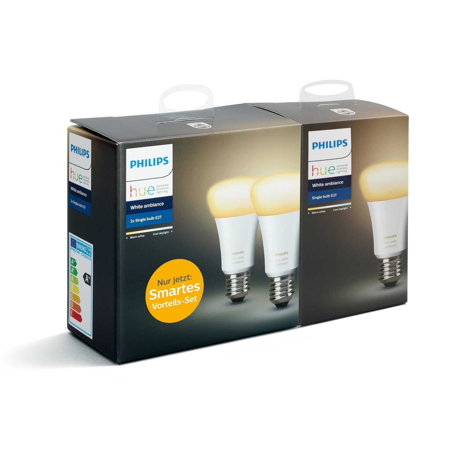 hue lampen white ambiance