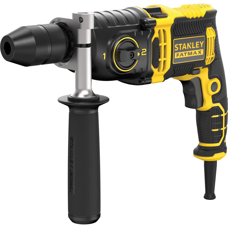 Stanley FatMax Schnell Ladegerät Starter Kit FMC693D2 kaufen