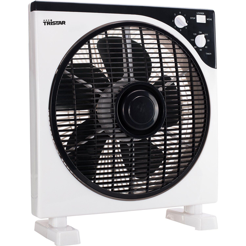 Praktisch Heizungen & Kühlungen 4 Ventilatoren Schwarz Haustierbedarf