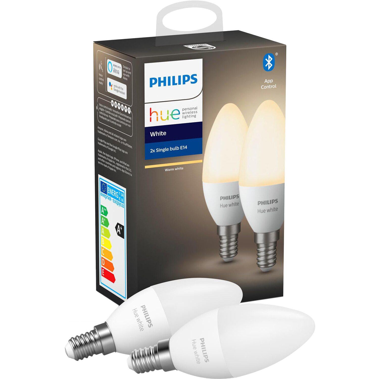 hue philips e14 lampen