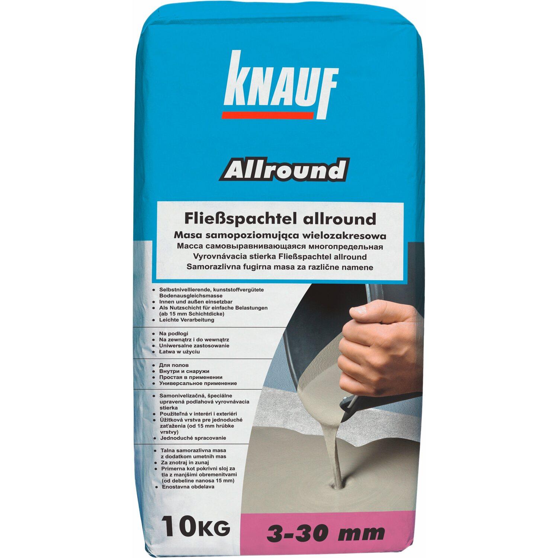 Knauf  Fliessspachtel allround 10 kg