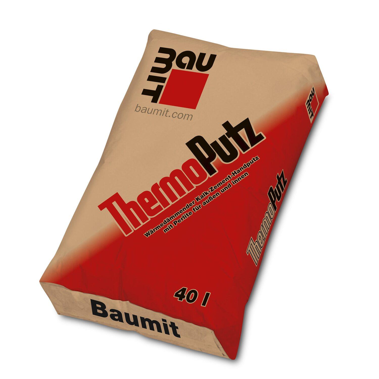 Baumit  Thermoputz 40 l