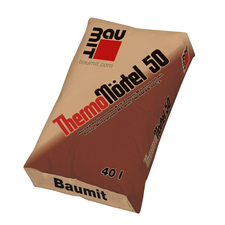 Baumit Thermomörtel 15 kg