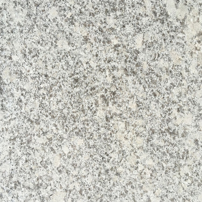 Terrassenplatte Naturstein Sino Grau 40 cm x 40 cm x 3 cm