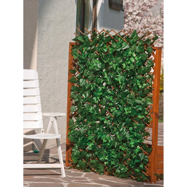 Windhager Sichtschutzhecke Weide 100 x 200 cm kaufen bei OBI