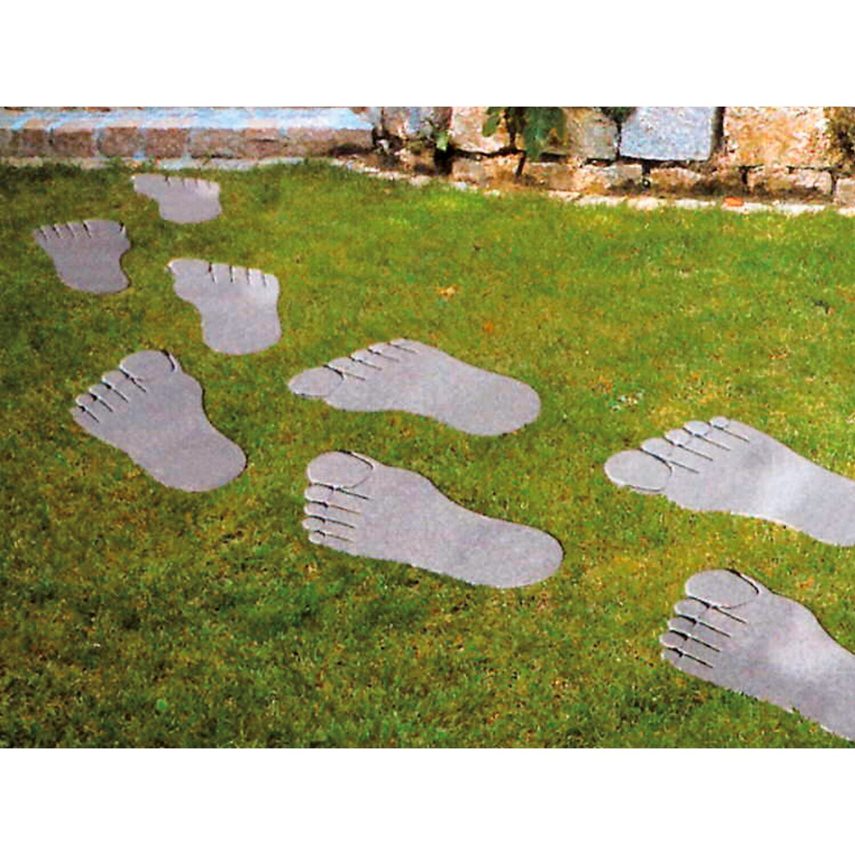 trittstein feet grau 5 cm x 30 cm x 53 cm kaufen bei obi
