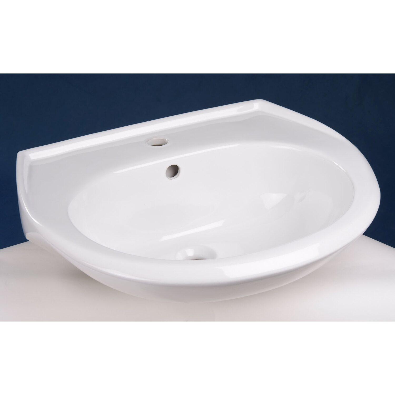 Interessant Waschbecken 60 cm kaufen bei OBI TL22