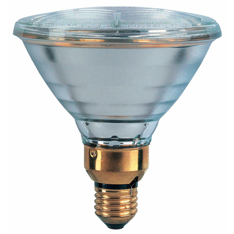 Osram Halogen-Reflektorlampe EEK: D PAR38 E27 / 50 W (360 lm) Warmweiß
