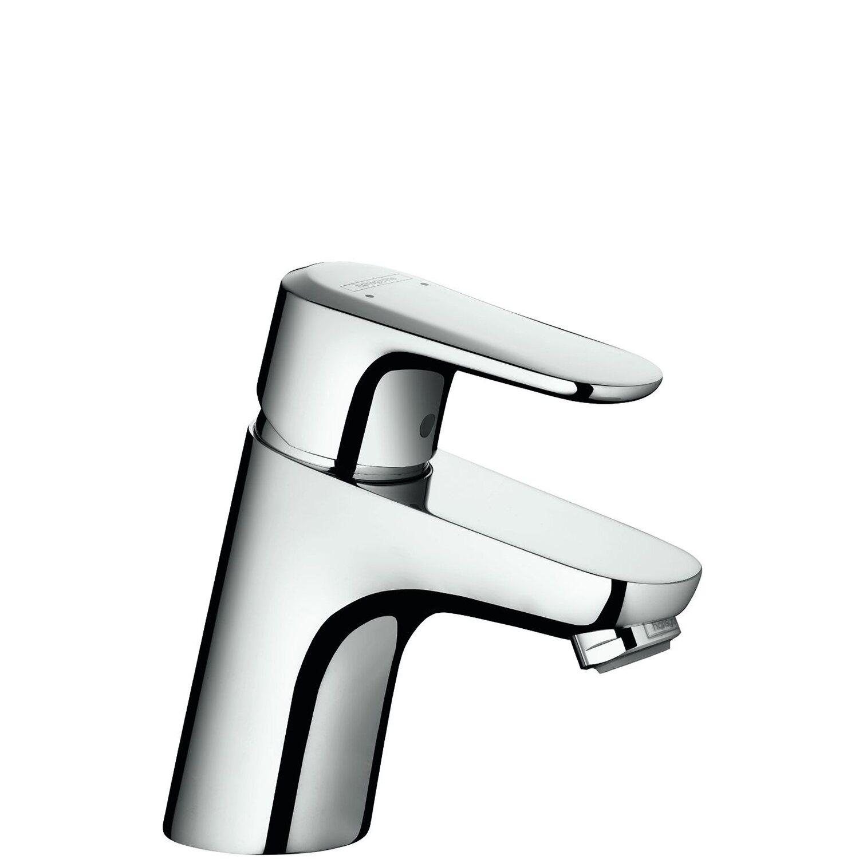 Hansgrohe Einhebel Waschbeckenarmatur Ecos M Mit Zugstangen