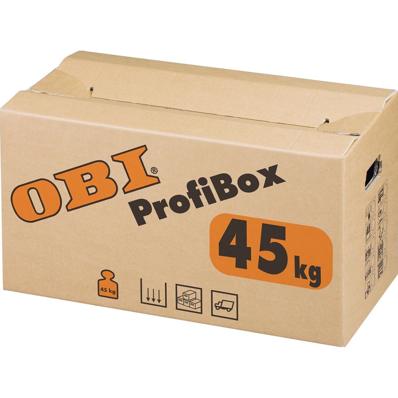 OBI Umzugskarton ProfiBox 66 Cm X 365 355