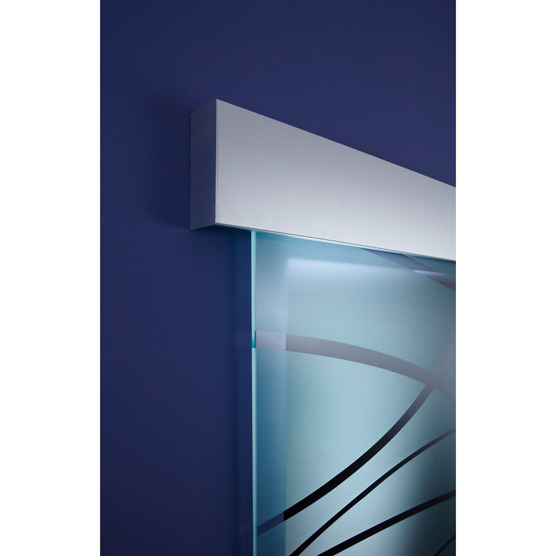 glasschiebet r 100 cm breit lilashouse. Black Bedroom Furniture Sets. Home Design Ideas