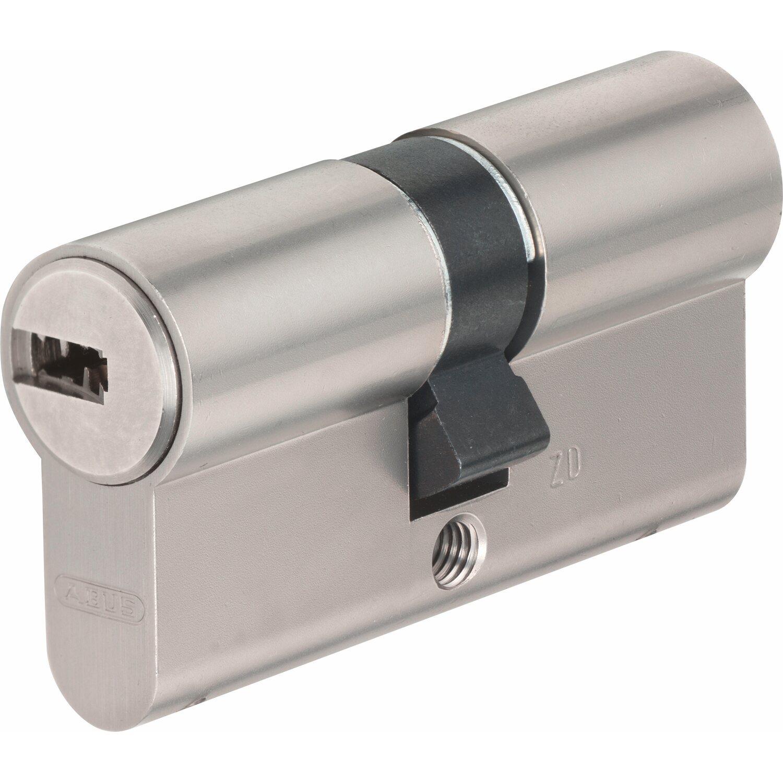 Abus  Profilzylinder D20NP 10/30 Nickel