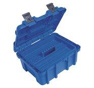 LUX Gerätekoffer mit Werkzeugträger