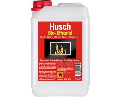 Husch Bio Ethanol 3 L Kaufen Bei Obi