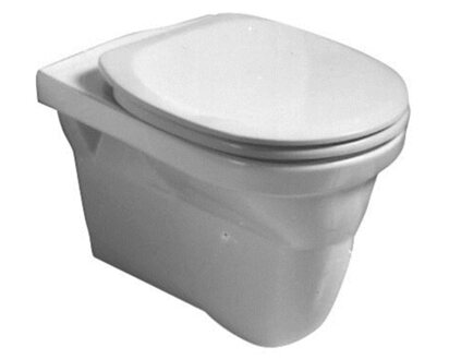 Favorit Laufen Wand-WC Object Flachspüler Weiß kaufen bei OBI XB84