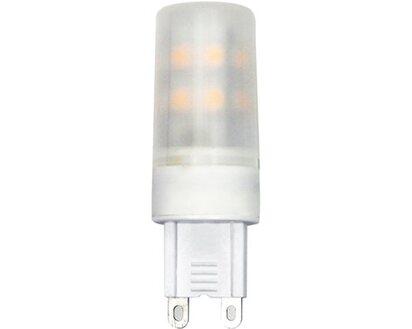 Heitronic led leuchtmittel g w lm k warmweiß