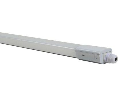 E2 Elektro LED Feuchtraumleuchte Line 45 W IP65 EEK: A