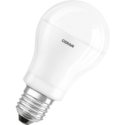 Osram LED-Lampe Active+Relax EEK: A+ Glühlampenform E27/8 W (806 lm) Warmweiß