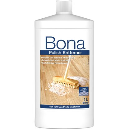 Bona Politurentferner Polish 1 l