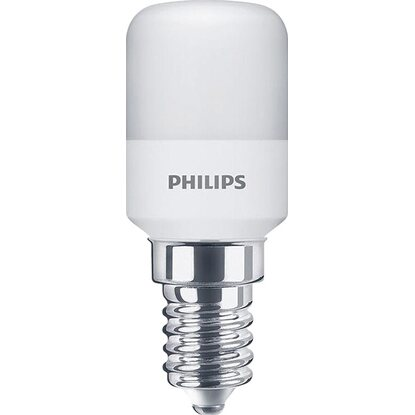 Philips LED-Leuchtmittel E14/1,7 W (136 lm) Warmweiß EEK: A+