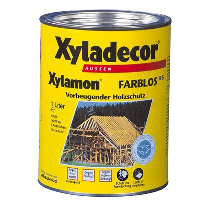 Xyladecor Xylamon Transparent 1 l
