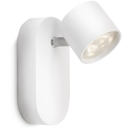 Philips LED 1er-Spot EEK: A Cyl