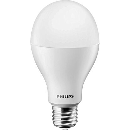 Philips LED-Glühlampe EEK: A+ E27 /13 W (1055 lm), Warmweiß