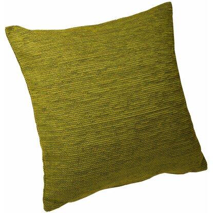 kissen mit rei verschluss london gr n 40 cm x 40 cm kaufen bei obi. Black Bedroom Furniture Sets. Home Design Ideas