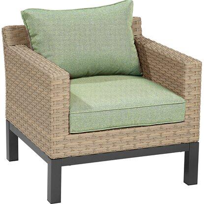 obi lounge gruppe brogan 6 tlg gr n kaufen bei obi. Black Bedroom Furniture Sets. Home Design Ideas