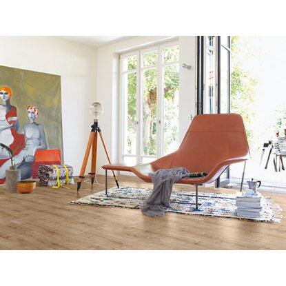 parador laminatboden basic 400 m4v eiche geschliffen. Black Bedroom Furniture Sets. Home Design Ideas