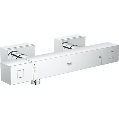 Grohe Brause-Thermostat Grohtherm Cube