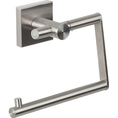 Spirella WC-Rollenhalter Nyo-Steel Brushed
