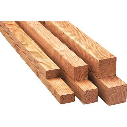 kantholz l rche gehobelt 90 mm x 90 mm x 2000 mm kaufen bei obi. Black Bedroom Furniture Sets. Home Design Ideas