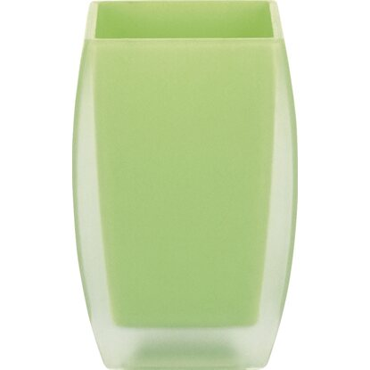 Spirella Zahnbecher Freddo Light-Green