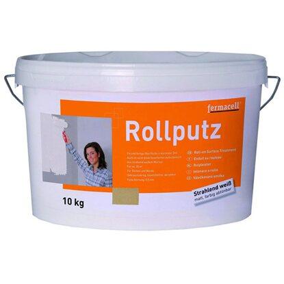 Rollputz entfernen rollputz wei kg with rollputz - Kalk an fliesen entfernen ...