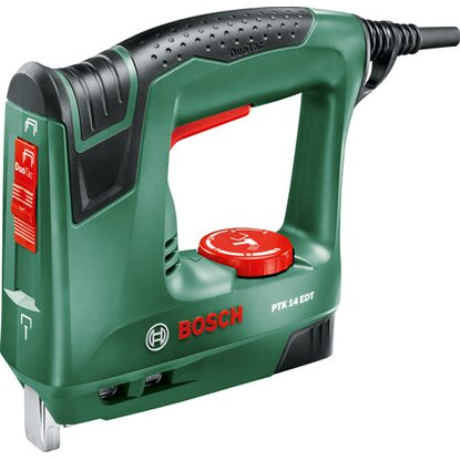 Bosch Elektrotacker PTK 14 EDT