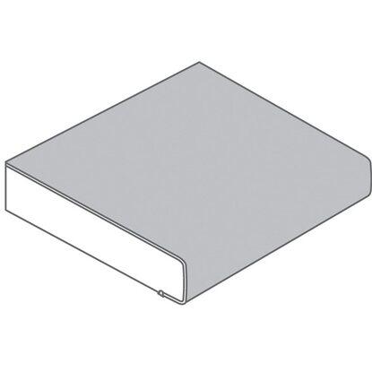 arbeitsplatte 90 cm x 3 9 cm stein schwarz wei st12 c kaufen bei obi. Black Bedroom Furniture Sets. Home Design Ideas