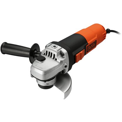 Black+Decker Winkelschleifer 125 mm 900 W BDOG900KA