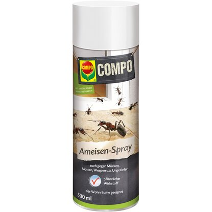 Compo Ameisen-Spray N DE 500 ml
