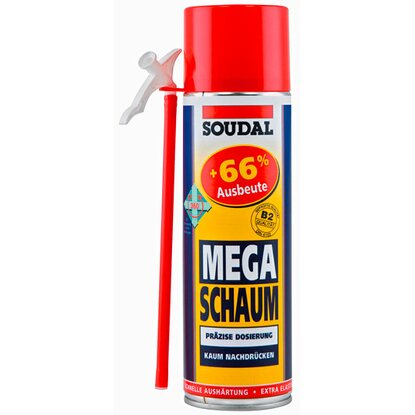 Soudal Megaschaum 500 ml B2