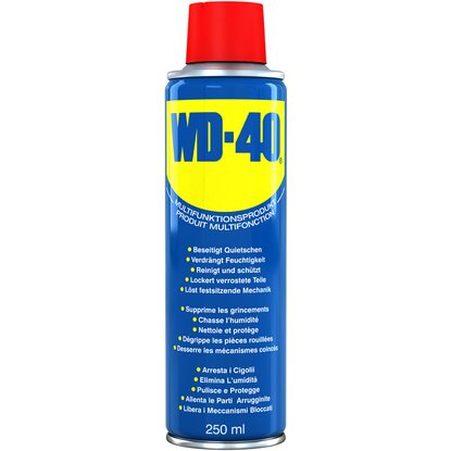 WD40 Multifunktions-Öl 250 ml
