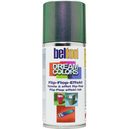 Belton Dream Colors Flip-Flop-Effekt Spray Forest Rain glänzend 150 ml