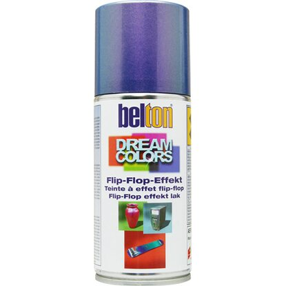 Belton Dream Colors Flip-Flop-Effekt Spray Arctic Frost glänzend 150 ml