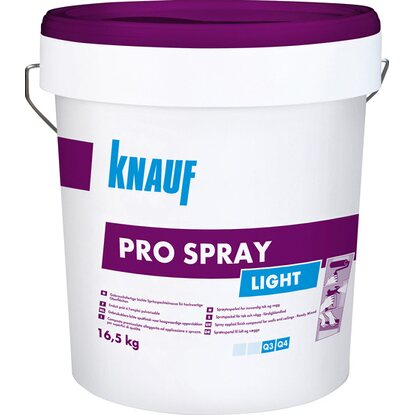 Knauf ProSpray Light 16,5 kg