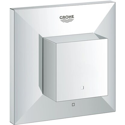 Grohe Up-Ventil Oberbau Allure Brilliant Chrom